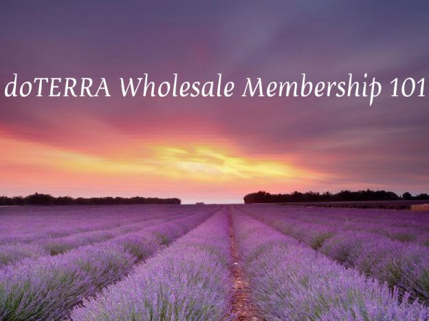 doTERRA Wholesale Membership 101 - A Free Class with Kristie Miller, MH, CA course image